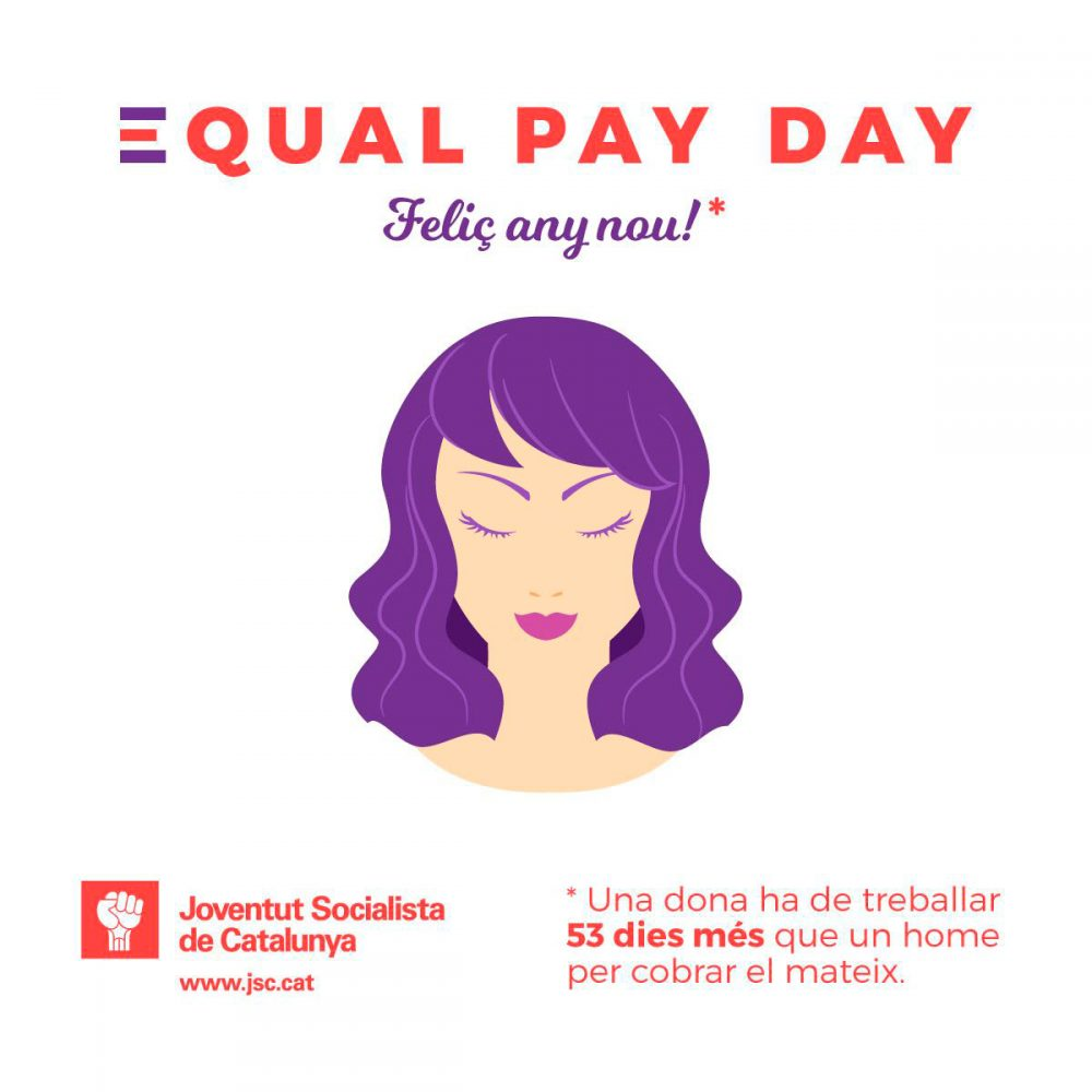 JSC-Equal-Pay-Day